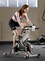 Spirit Fitness Indoor Cycle Trainer