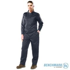 Feather Weight Coverall for Women