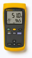 Fluke 50 Series Thermometers