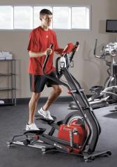 Spirit Fitness Commercial E-Glide Trainer