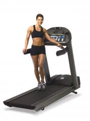 Landice Treadmill