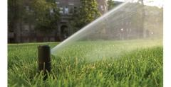 Rain Bird Lawn Sprinklers & Irrigation