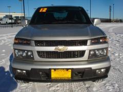 2012 Chevrolet Colorado LT SUV