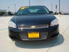2012 Chevrolet Impala LT Fleet Car