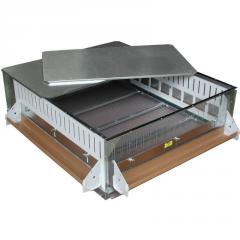 GQF Model 0534 Universal Box Brooder