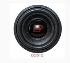Subwoofers 500 Series