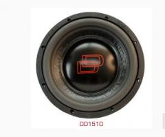 Subwoofers 1500 Series
