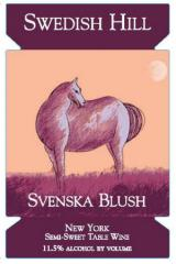 Wine Svenska Blush
