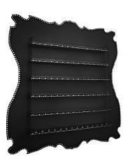 Deco 90 - Black - Jewel Nail Polish Rack