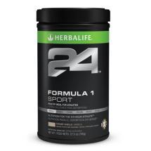 Herbalife24's Formula 1 Sport Supplement