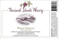 Wine Pinot Grigio