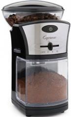 Capresso Burr Grinder - Model# 559.04 Black and