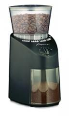 Capresso Infinity Stainless Steel Conical Burr