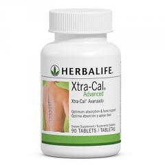 Herbalife Xtra-Cal® Advanced Supplement