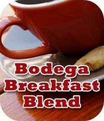 Bodega Breakfast Blend Coffee