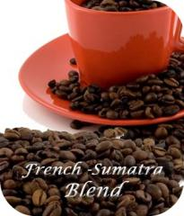 French Sumatra Coffee