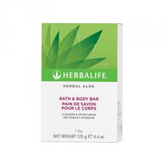 Herbalife Aloe Bath and Body Bar