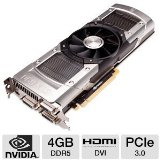 ASUS GeForce GTX690 Quad SLI Ready Graphics Card