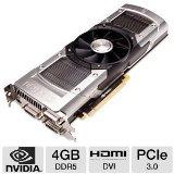ASUS GeForce GTX690 Quad SLI Ready Graphics Card