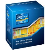 Intel Core i5-2500K Quad-Core Processor