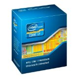 Intel Core i7-3770K Quad-Core Processor