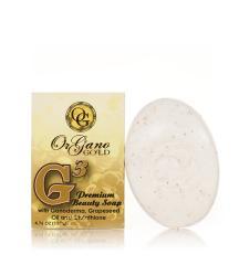 G3 Premium Beauty Soap