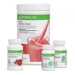 Herbalife QuickStart Weight Management Program