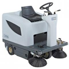 Advance Terra® 4300B Compact Rider Sweeper -