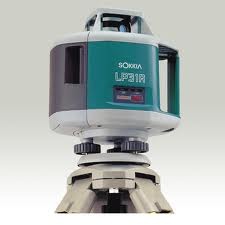 LP30A LP31A equipment