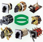 Industrial Power Rotary Switches