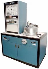 Temescal 1800 E-Beam Evaporator