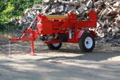 Big Red LogSplitters