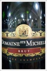 Domaine St Michelle Brut Wine