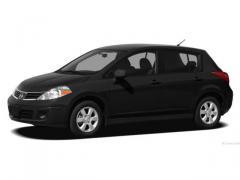 Nissan Versa S New Car