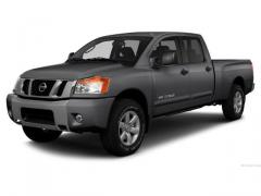 Nissan Titan SV New Car