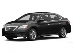 Nissan Sentra SR New Car