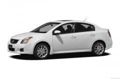 Nissan Sentra SL New Car