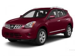 Nissan Rogue SL New Car