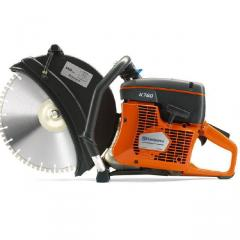 Concrete Cut Off Saw K760 Husqvarna