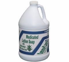 Omni-Care 7 Medicated Lotion Soap (Gallon)