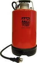 "Multiquip Submersible 2"" Pump"