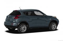 Nissan JUKE S New Car