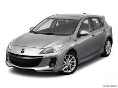 Mazda Mazda3 s Grand Touring Car