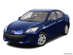 Mazda Mazda3 s Touring Car