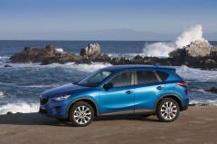 Mazda CX-5 Touring SUV