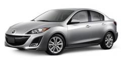 Mazda MAZDA3 4-Door Car