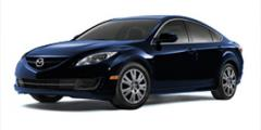 Mazda Mazda6 i Sport Car