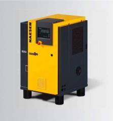 Rotary Screw Compressors - SX Series