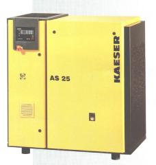 Screw Compressors - AS Series