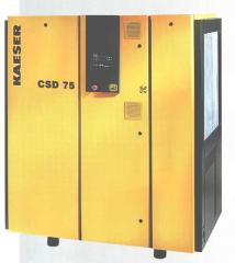 Screw Compressors - CSD Series